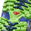 Salomon Junior XA Pro 3D Winter TS CSWP Shoes Blue Yonder/Blue Depth/Peppermint